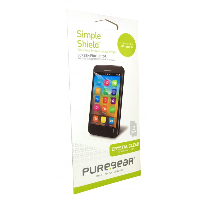 Puregear 60837PG Simple Shield iPhone 6