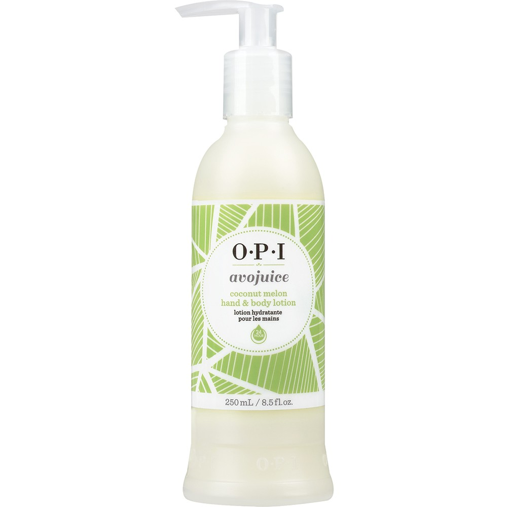 OPI Avojuice Coconut Melon Hand&Body Lotion 8.5oz/250ml