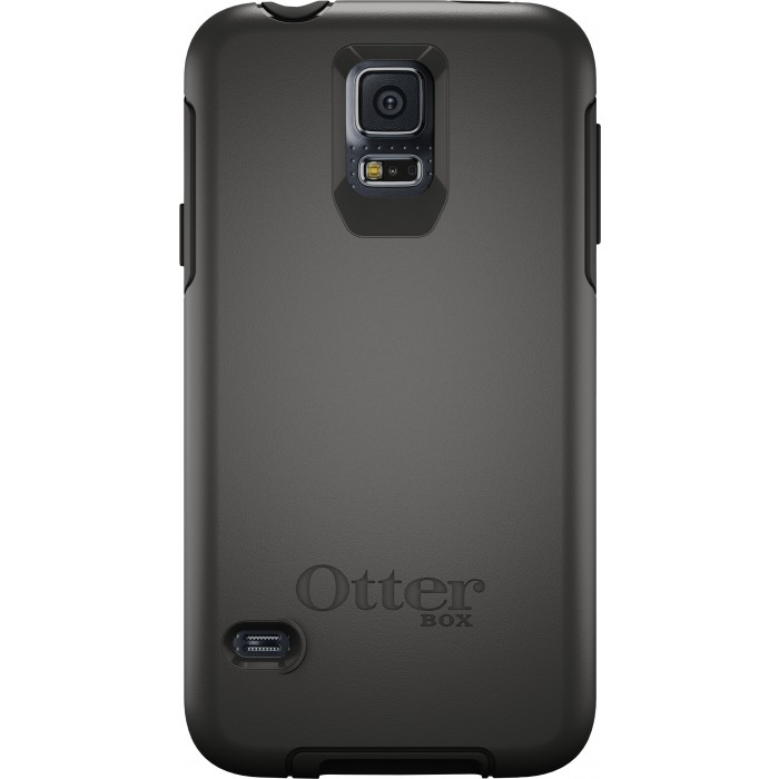 Otterbox 7739174 Commuter GS5 Black