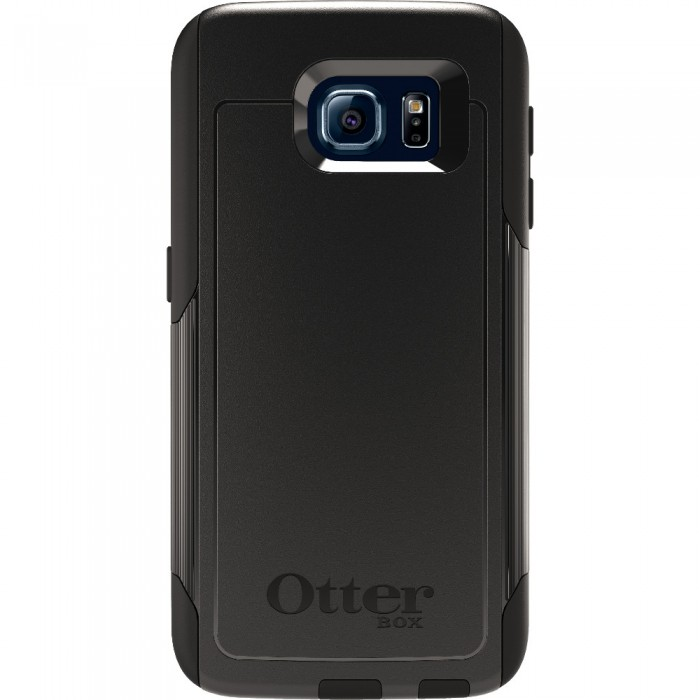 Otterbox 7751202 Commuter GS6 Black