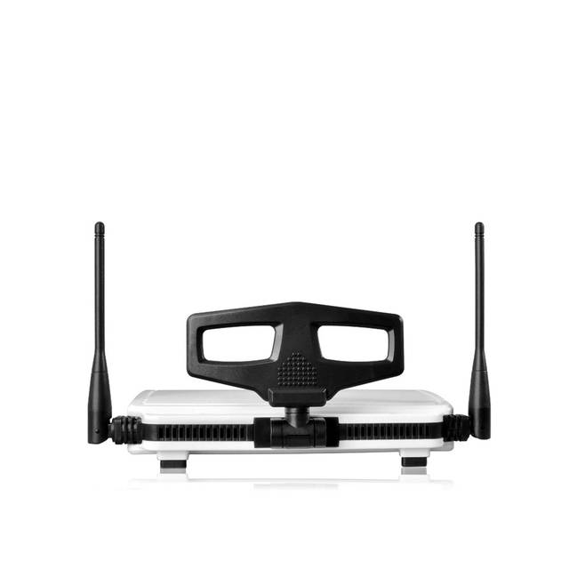 Tenda W330R 300Mbps Wireless N Gigabit Router