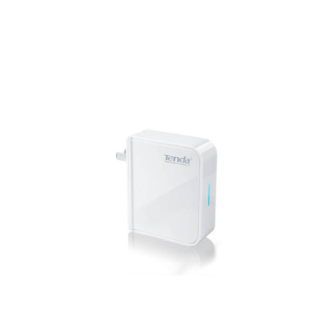 Tenda A5 150Mbps Travel Wireless Router