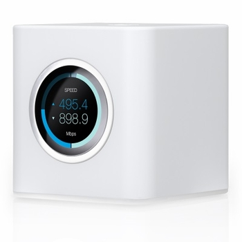 AmpliFi: Home Wi-Fi Perfected