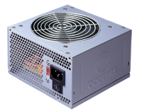 CoolMax 500w PSU 120mm Fan