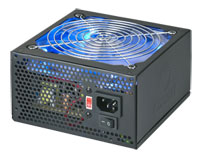 CoolMax 600w PSU 140mmFan
