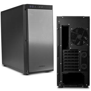 Antec P100 No Power Supply ATX Mid Tower (Black)