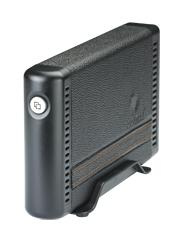 "CoolMax External 3.5"" ESATA HD Case"
