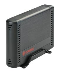 "CoolMax External 3.5"" SATA HD Case"