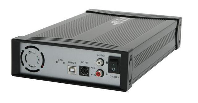 5.25″ USB 2.0 IDE CD/DVD ENCLOSURE