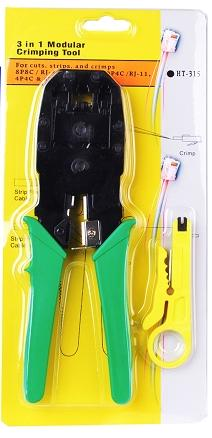 HT-315 Modular Crimping Tools