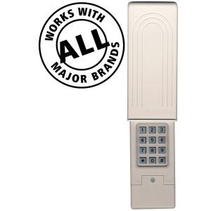 Clicker Universal Wireless Keyless Entry