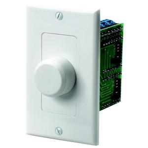 Speaker Volume Control