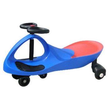 Swing Car Inside/Outside Toy