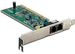 Trendnet 56k PCI v.92 Fax Modem