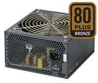 Coolmax ZU 1000w 80 PLUS Bronze PSU w/Active PFC